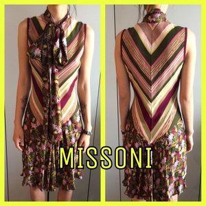 M by Missoni