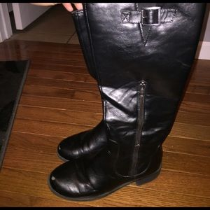 Unlisted Shoes - Riding boots