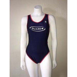"""TYR Other - Reversible TYR® """"Gaurd+"""" Performance swimsuit"""
