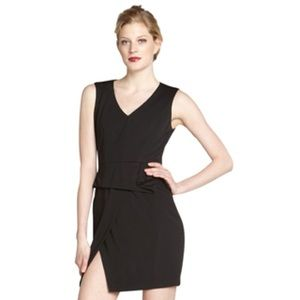 Aryn K Dresses & Skirts - Aryn K Peplum Dress NWT