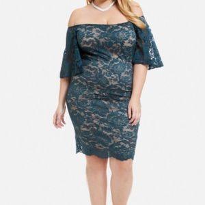 Fashion to Figure Dresses & Skirts - Fashion to Figure Dress 💕