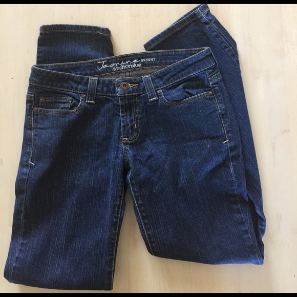 Discover the surprisingly simple way to buy Anchor Blue on sale. Guaranteed authentic at incredible prices. Safe shipping and easy returns. Tradesy. Anchor Blue Medium Wash 'stretch Super Low' 31