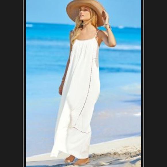 8b26953dc0 Next Dresses | Summer Beachwear Maxi Dress By | Poshmark