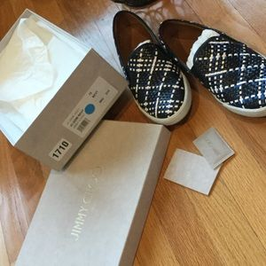 Jimmy Choo Shoes - Jimmy Choo slip on sneakers