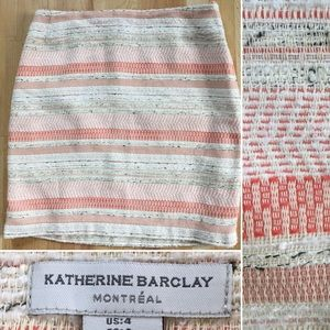 Katherine Barclay Dresses & Skirts - Katherine Barclay Skirt Size 4