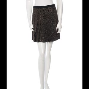 Versus By Versace Dresses & Skirts - 💕 versus VERSACE studded pleated mini skirt  NEW