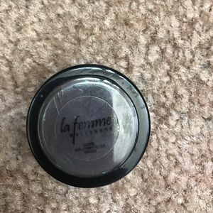La Femme Other - Gorgeous shimmery eyeshadow