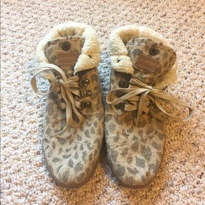TOMS Shoes - TOMS Highland Botas high tops