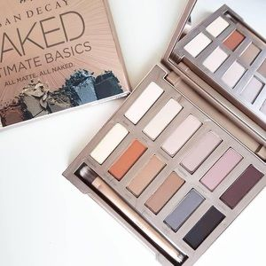 Urban Decay Other - 🌟🌟Urban Decay- Naked Ultimate Basics!! 💯💯