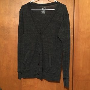 on the byas Other - On The Byas Cardigan