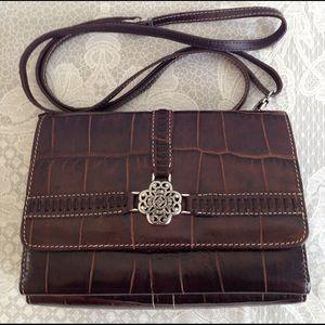 Brighton Handbags - Brighton cross body bag