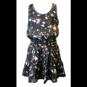 Hannah Banana Other - Hannah Banana NWT Sky's The Limit Star Dress