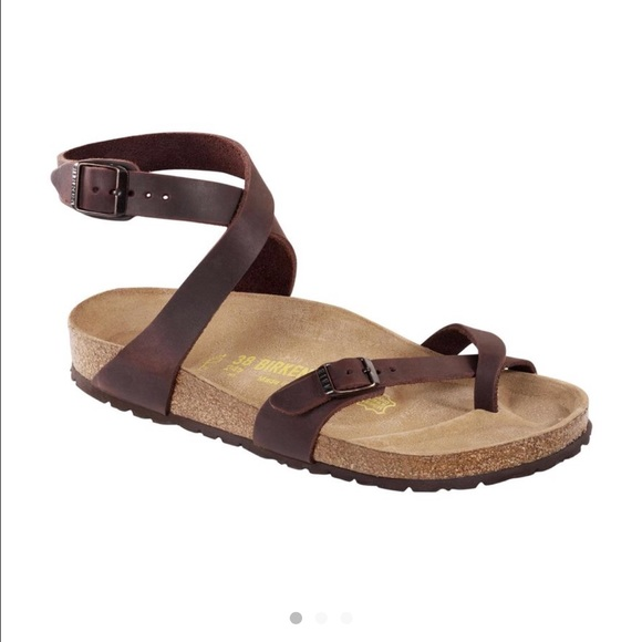 Birkenstock Shoes   Yara   Poshmark c3884e6e09f3