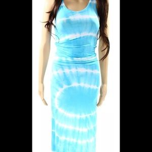 American Twist Dresses & Skirts - ☀️American Twist Tie-Dye Maxi, Small💙