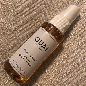 Other - Ouai Wave Spray