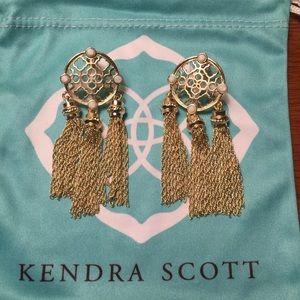 Kendra Scott Jewelry - Kendra Scott Adams Earrings