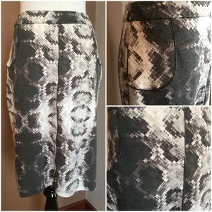 Worthington Dresses & Skirts - $8 SALE 💥 Worthington Pretty Straight Skirt !