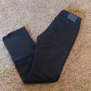 Ralph Lauren Jeans Modern Straight Curvy pants