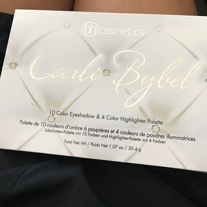 Anastasia Beverly Hills Other - BHCosmetics Carli Bybel Eyeshadow/Highlighter Pal