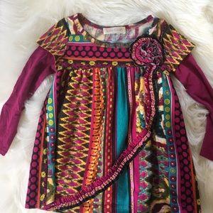 Sara Sara Other - NWOT Baby Sara Tunic/Dress