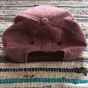 2e0f80b0fbc Arbor Collective Accessories - Arbor Cornerstone Hat Maroon