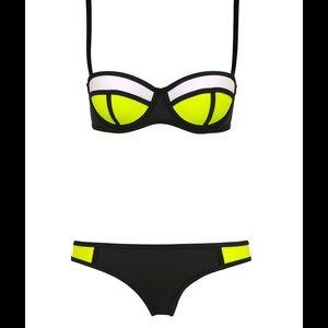 Other - Triangl Poppy neoprene bikini