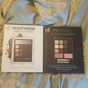ELF Other - 2 Elf Eyeshadow Palettes