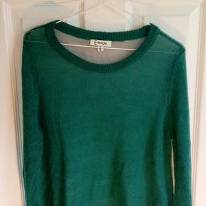 Energie Sweaters - NWT Teal Sweater XL