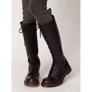 Doc Martens Shoes - Dr. Martens Lace Up Boots