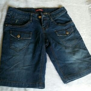 UNIONBAY Pants - Bermuda Sz 7