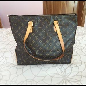 Louis Vuitton Handbags - Louis Vuitton Cabas Piano Tote 🛍💕🦄