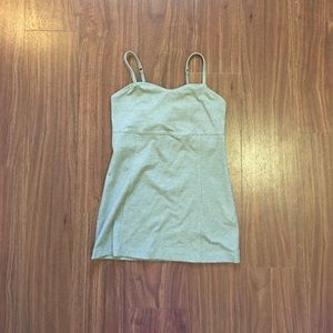 Beyond Yoga Tops - Green Beyond Yoga Tank Top