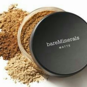"bareMinerals Other - ""NWT"" XL Bare Minerals foundation"