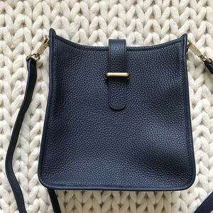 GiGi New York Handbags - Leather Crossbody Bag