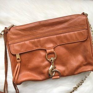 Rebecca Minkoff Handbags - M.A.C. Crossbody Bag