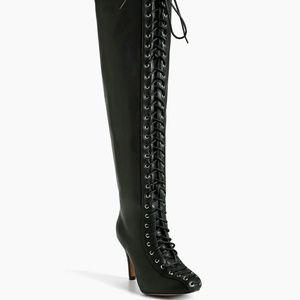 Women's Torrid Wide Calf Boots on Poshmark