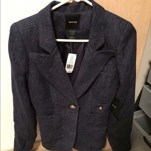 Smythe Jackets & Blazers - Never worn Smythe women's blazer, size 8