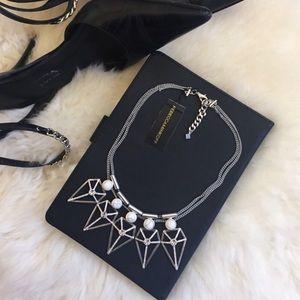 Rebecca Minkoff Jewelry - Rebecca Minkoff Bib Necklace