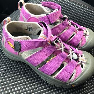 Keen Other - Girls Keen water shoe size 1
