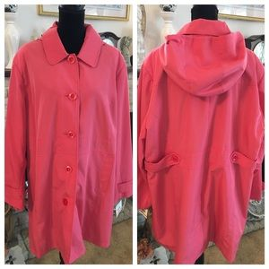 Relativity Jackets & Blazers - Woman's Plus Spring Jacket