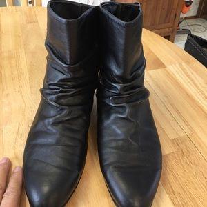 Munro Shoes - Tate Munro Boots