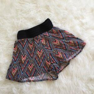 Stoosh Pants - Festival Shorts