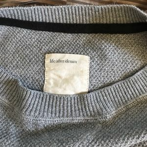 Life After Denim Other - Life after denim premium sweater
