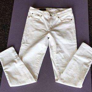 J. Crew Pants - J Crew Toothpick Ankle Jeans