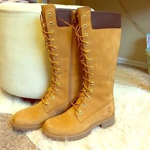 Timberland Shoes - Timberland Lace-up Boots