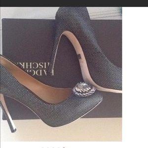 Badgley Mischka Shoes - Beautiful formal heels by Badgley Mischka.
