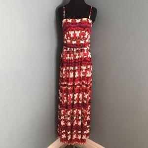 Cynthia Rowley Dresses & Skirts - 🆕 Cynthia Rowley Maxi Dress w/ pockets