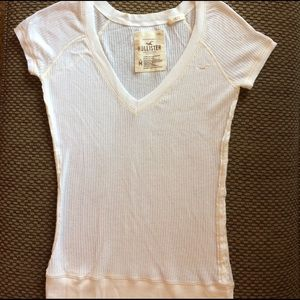 Hollister V-neck Tunic