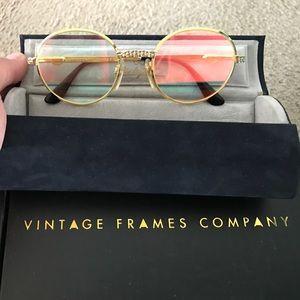 Bugatti Other - Bugatti 508 vintage frames