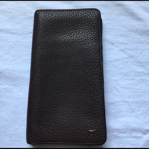 Will Leather Goods Accessories - WILL Leather iPhone 6/6s Plus wallet phone case.